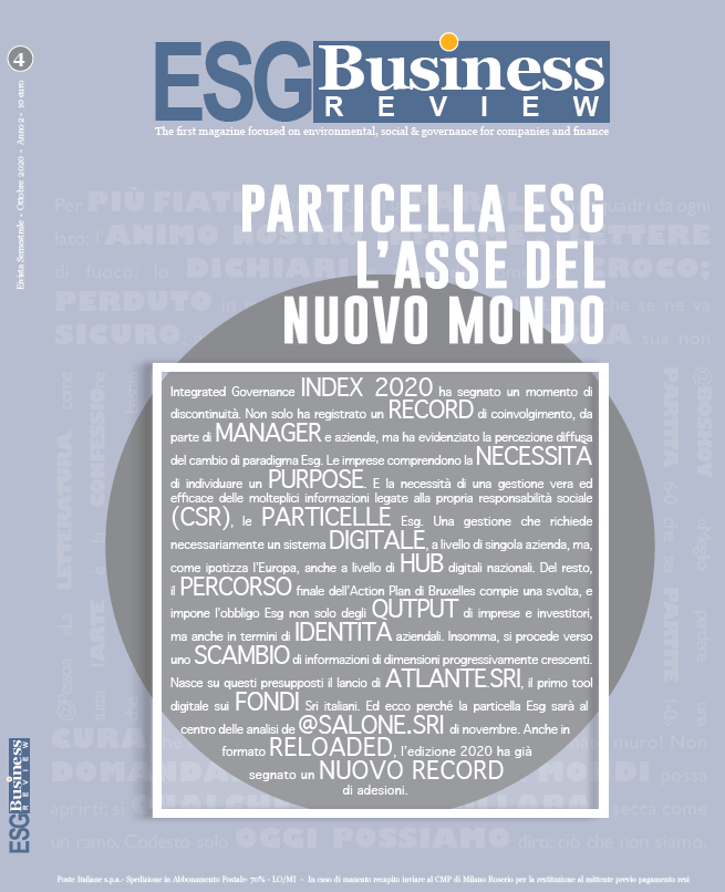 ESG Business Review